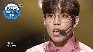 JANG DONG WOO(장동우)-NEWS [Music Bank/2019.03.15]