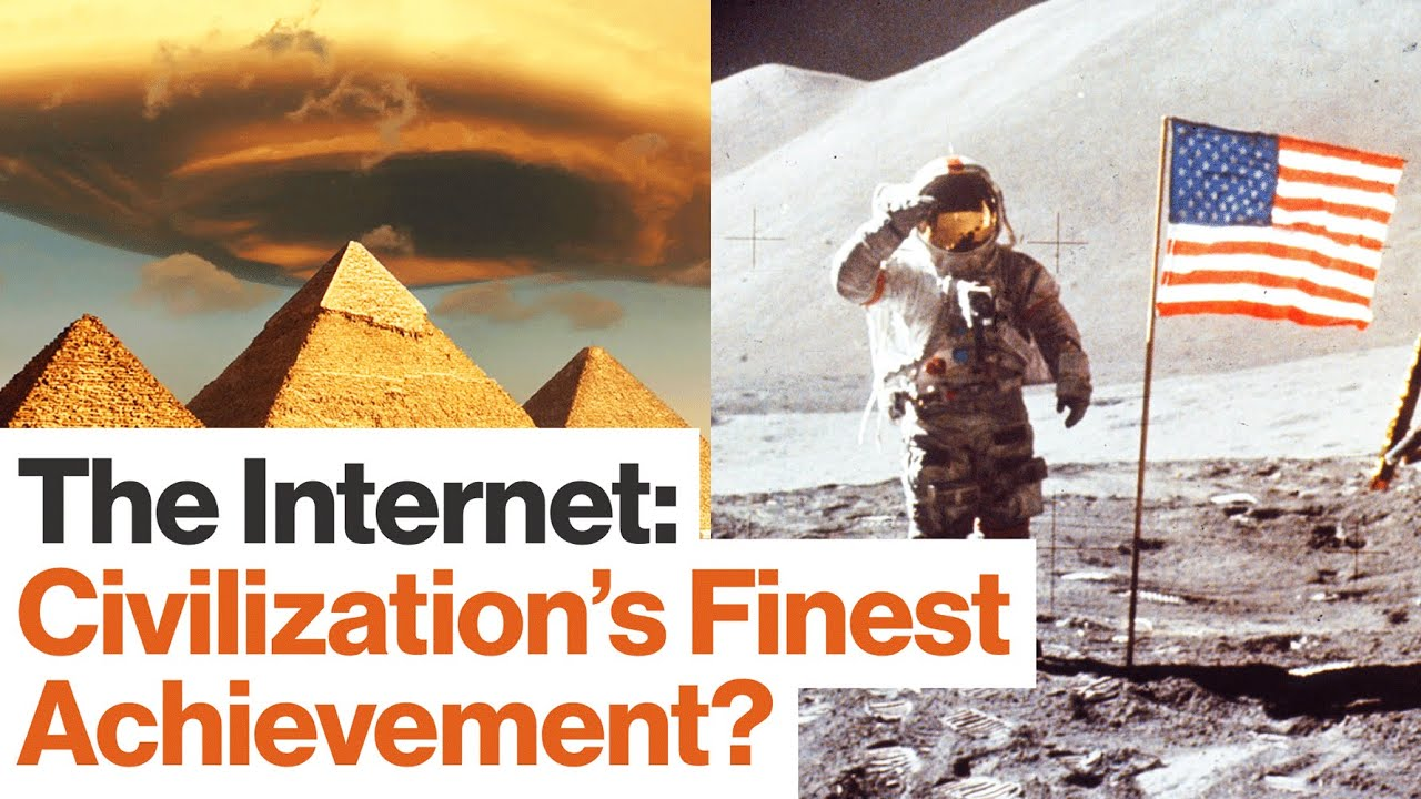 why the internet is the greatest achievement of any civilization why the internet is the greatest achievement of any civilization ever virginia heffernan
