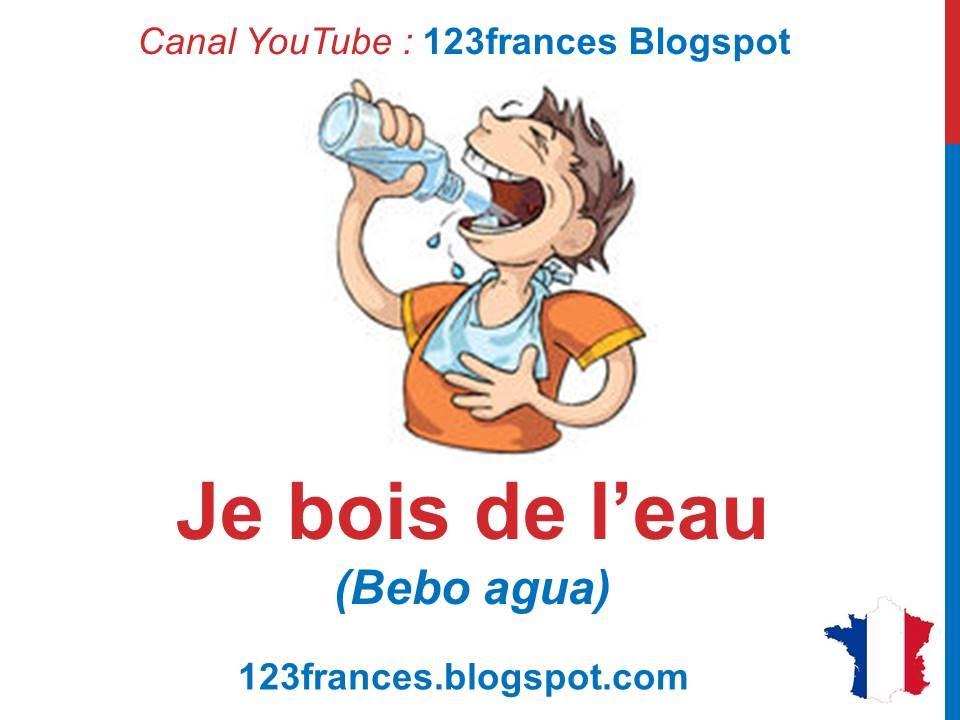 Curso de franc s 29 las bebidas en franc s los tragos for Las comidas en frances