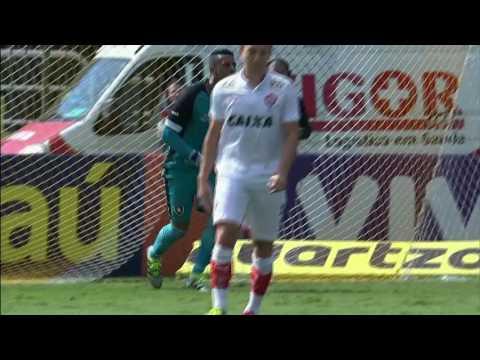 Melhores Momentos Botafogo 1 X 1 Vitória Brasileirão 2016