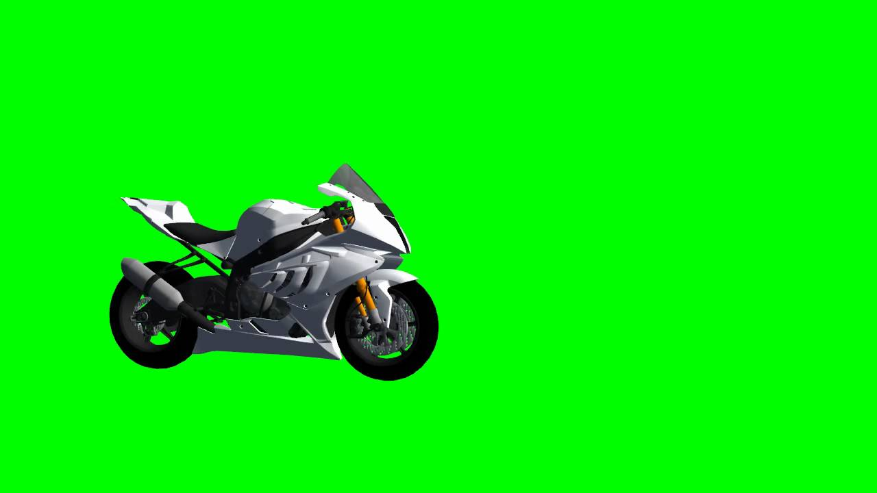 motorbike bmw s 1000 animated quotchroma key effects