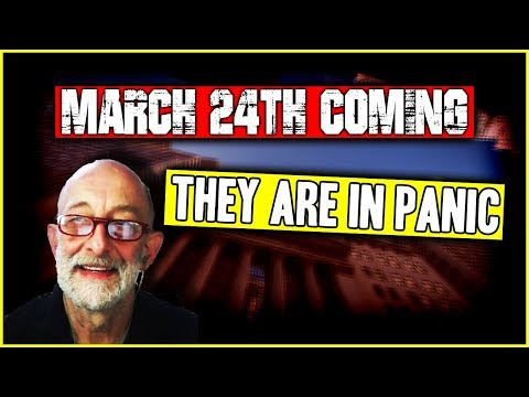 CLIF HIGH - Banks in Panic and Fussy While Waiting for March 24th