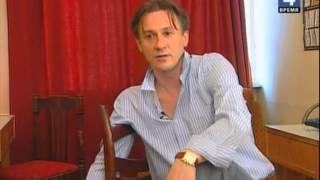 Олег Меньшиков рассказывает о фильме