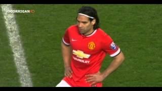 Seguimiento Radamel Falcao vs Tottenham U-21