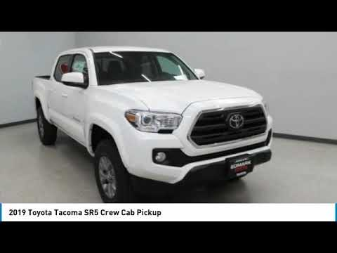 2019 Toyota Tacoma 2019 Toyota Tacoma SR5 Crew Cab Pickup FOR SALE in Nampa, ID 4336200