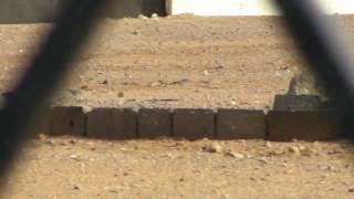 Madinah - Grave of Hamza (ra)