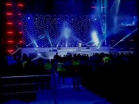 NAMA 2014 Live Performance by Pule - Hugab GE #Habasa (Friday 2 May 2014)
