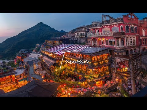 Taiwan | Travel Film 2016