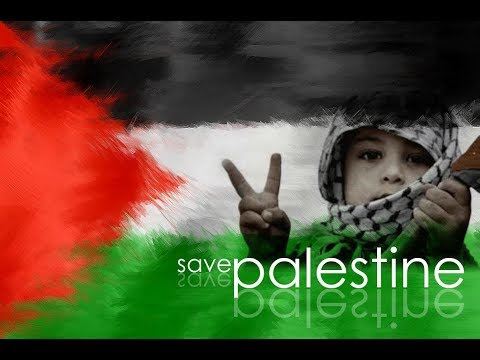 [SAVE PALESTINE] A'TOUNA EL TOUFOULI fill the hearts of the children of Syria