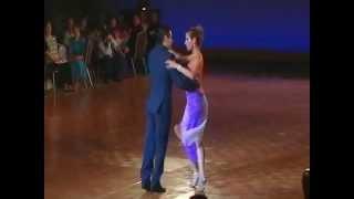 Argentine Tango, Argentine Waltz