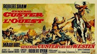 Custer L'homme De L'ouest film complet  sous titres langue  française