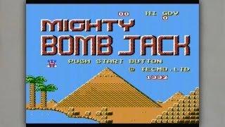Baixar Mighty Bomb Jack on the NES