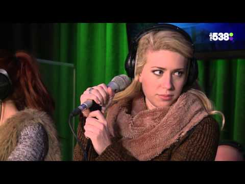 O'G3NE - Emotions / Hold on | Live bij Evers Staat Op