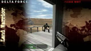 Menu Music - Delta Force 3 - Land Warrior  | Full HD | 1080p