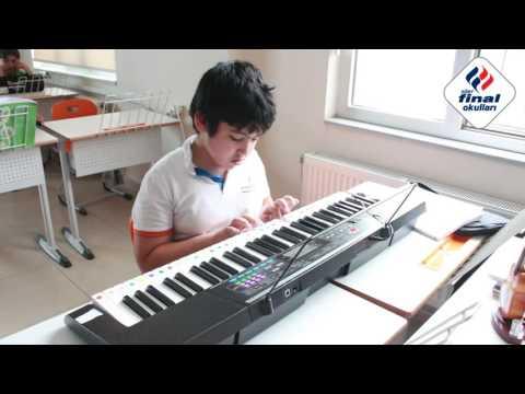 siirt final okullarında geleceğin müzisyenleri yetişiyor