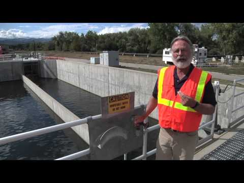 Wastewater Treatment Video 7: Effluent Disinfection