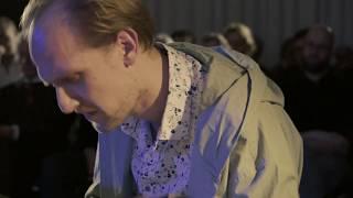 Tomasz Kowalczyk Trio - Concert Impressions from Kulturforum Plön