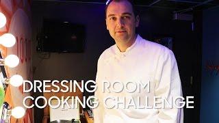 Dressing Room Cooking Challenge: Chef Daniel Humm
