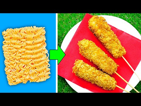 23 CRAZY COOKING HACKS YOU NEED TO KNOW