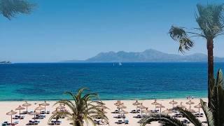 Cheapest Hotel / Villa Deals and Reviews : Villa Las Palmeres, Pollensa, Majorca