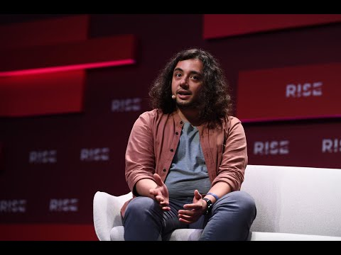 RISE Conf 2019: The robots are here (Furhat Robotics)