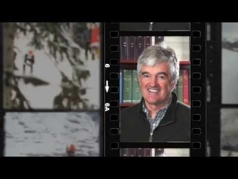 John McMurtry Tribute Video 2014