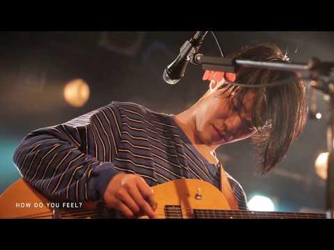 Yogee New Waves - 2nd Album「Waves」- 初回限定盤DISC2 DVD Trailer -