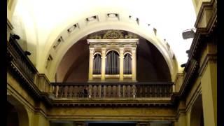 Concierto de Órgano - FIESTAS PATRONALES 2016