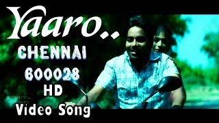 Yaaro Yarukkul | Chennai 28 HD Video Song + HD Audio | Shiva,Vijayalakshmi | Yuvan Shankar Raja