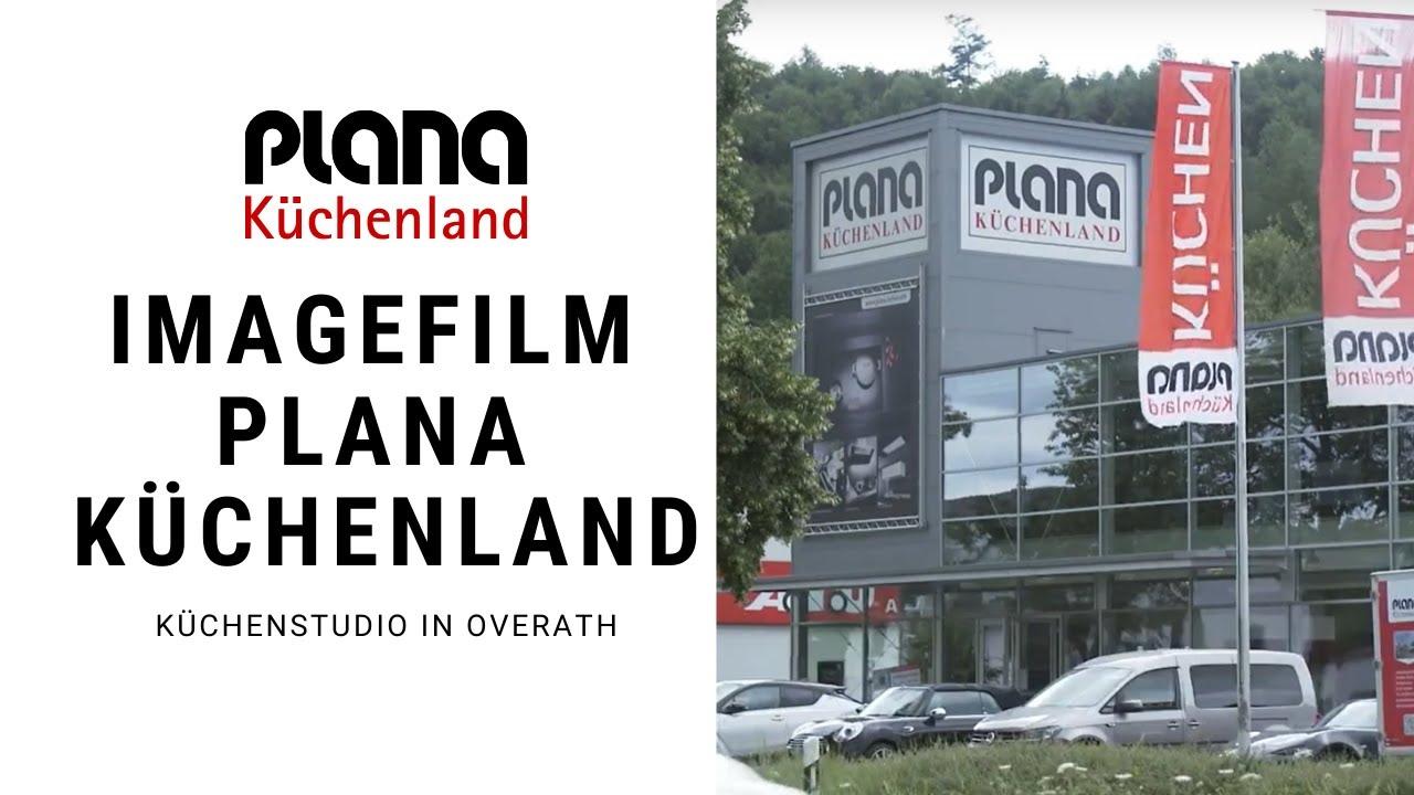 Imagefilm Von Plana Kuchenland Youtube