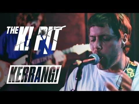 ANGEL DU$T Live In The K! Pit (Tiny Dive Bar Show)