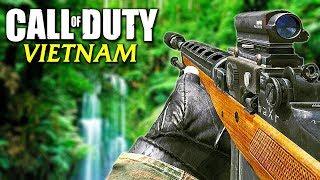 Call of Duty: Vietnam (Black Ops 2020 REBOOT)