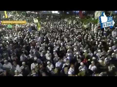 Download Kemayoran Bersholawat bersama Habib Syech ~ Turi Putih Gus wahid