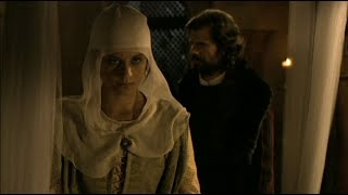 Ferdinand of Aragon confesses his infidelity (Isabel s02e07)