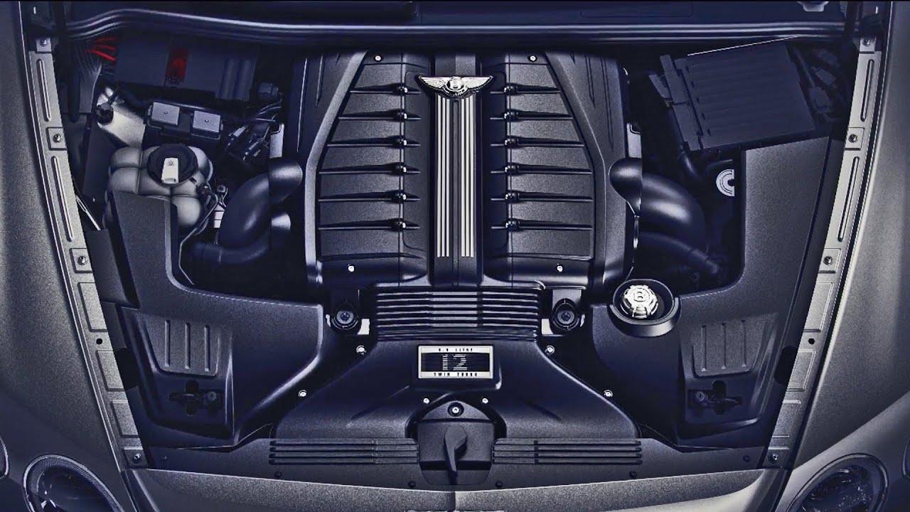 2016 bentley 6 0 litre w12 engine 600 horsepower [ 1280 x 720 Pixel ]