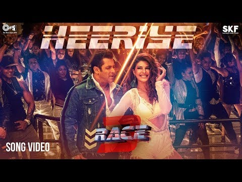 551 Interesting Facts Race 3  | Salman...