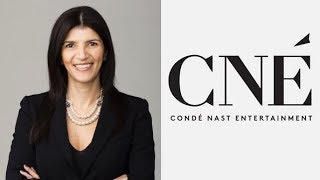 With Dawn Ostroff's Exit, Condé Nast Names Sahar Elhabashi Interim Head of Entertainment