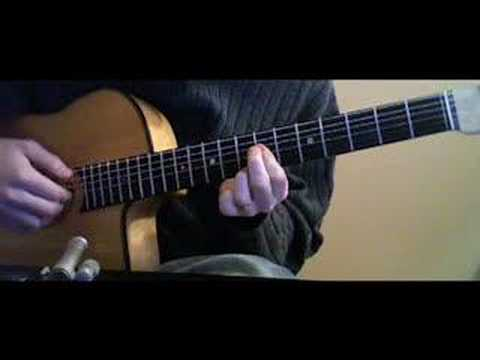 """""""Star-Spangled Banner,"""" acoustic guitar (with tab)"""