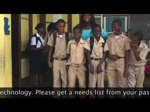 SEC SDA Singles Ministry Medical Missionary Trip to Jamaica 2015