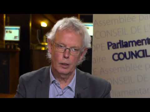 """Tiny Kox, """"Bosnia must adopt constitutional reforms to respect the European Human Rights Convention"""""""