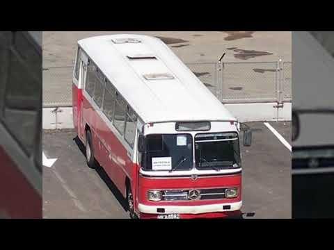 Ego Otobüsleri Eskiden Günümüze
