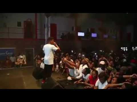 Nasty C, Mad Over You Coke Studio Africa