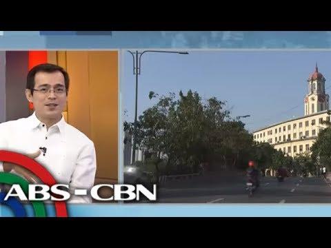 Early Edition: Develop Binondo, Escolta instead of Manila Bay reclamation - Isko