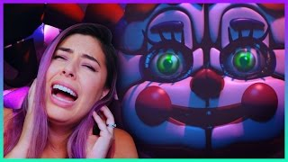 - A TENSE NIGHT FNAF Sister Location Ep. 1 Night 1 2