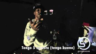 Download Big Sean - 5 on it (feat Chip tha Ripper & Curren$y) (Subtitulado al español) MP3 song and Music Video