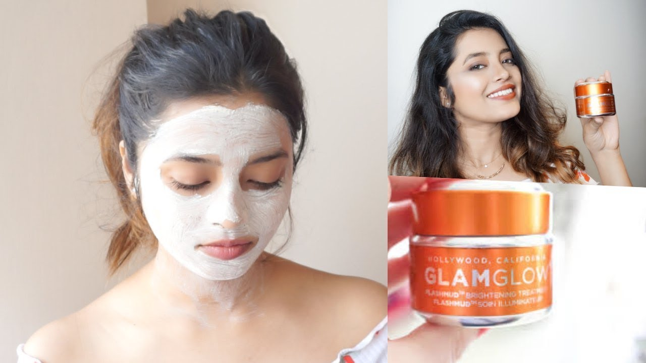 GLAMGLOW #Multimasking Mask Treatment Set | Sephora - YouTube