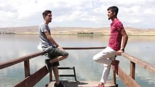 Ahmet Mert & Emre Arslan - Senden Kalan (Official Video)