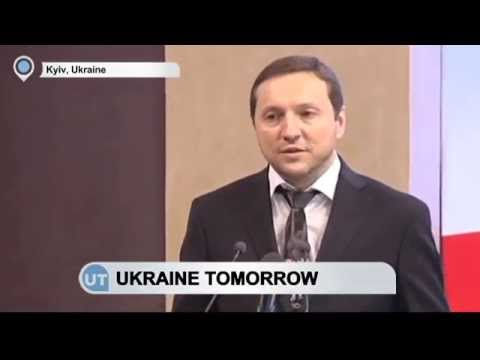 """Ukraine Tomorrow"" TV Channel: Ukrainian government announces launch of state television channel"
