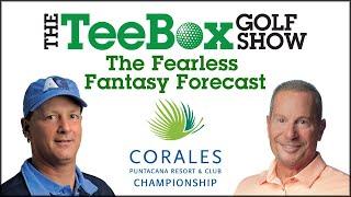The TeeBox Fearless Fantasy Forecast: The 2020 Corales Puntacana Resort & Club Championship
