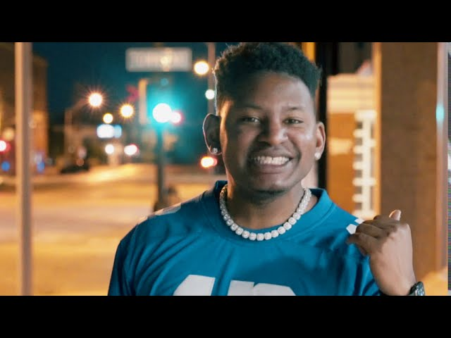Chris Aye - BANC (Official Music Video)